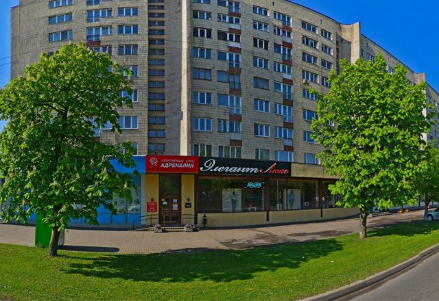 Секонд-хенд в Минске на ул. Богдановича 147